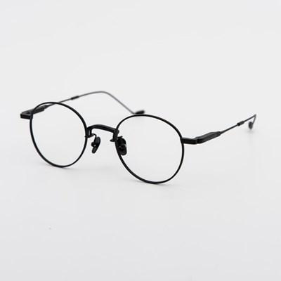 [SBKA]Grace-C01 동글이 안경