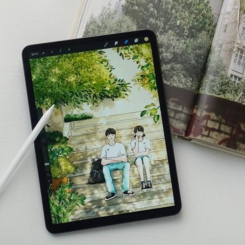 하비풀 시현의 디지털 인물드로잉 클래스