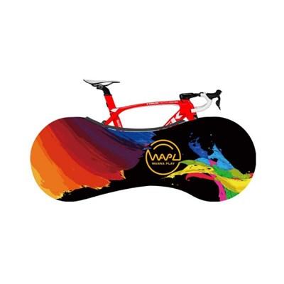 [와플] 자전거 커버