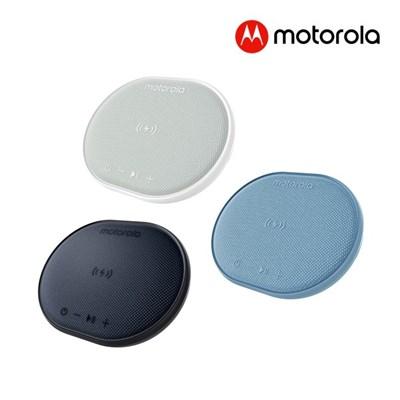 모토로라 소닉서브 500 무선충전 블루투스 스피커 SonicSub500