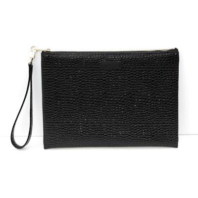 헤이플 누보 클러치백 nebo clutch bag C14-BLACK