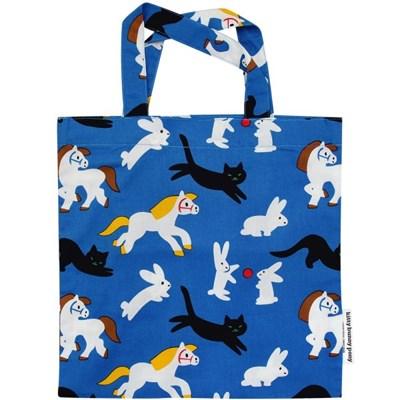 Kittybunnypony Enfant Bag by Virginie Morgand