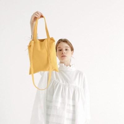 Mustard Peach Bag(Small)