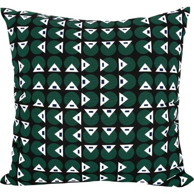 Patio Green Cushion