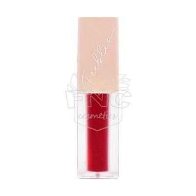 페블린 립틴트 인델리블 타투 / TT02 / 에이프릴 코랄