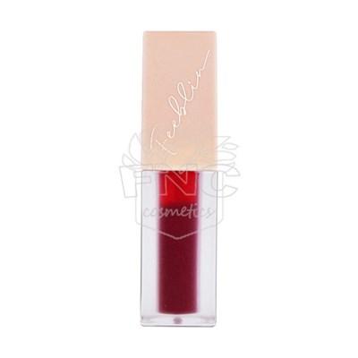 페블린 립틴트 인델리블 타투 / TT01 / 핑크 블로썸