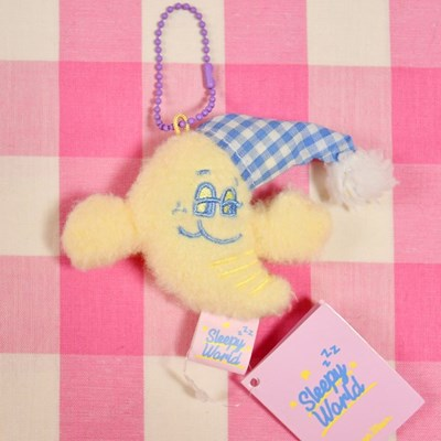 NEONMOON Monny Key Holder (ver.2)