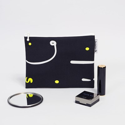 [pouch] lights