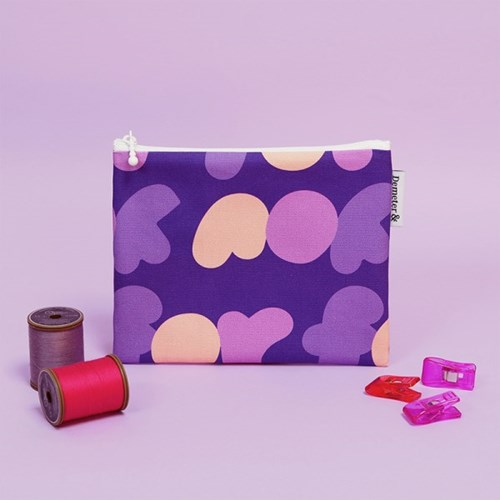 [pouch] for you