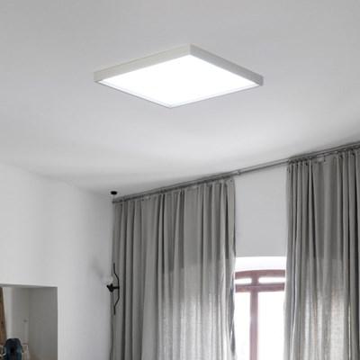LED 세비츠 슬림 방등 50W