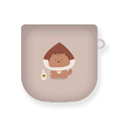 밤막다람쥐 버즈라이브 하드케이스