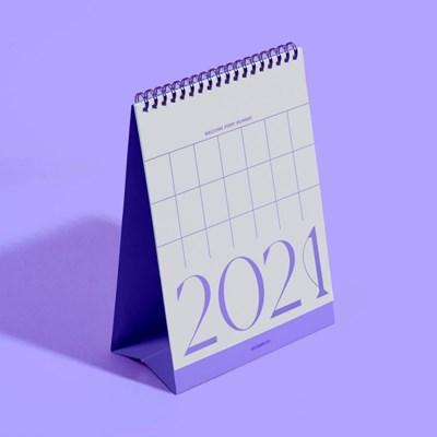 [한정판매] 2021 캘린더