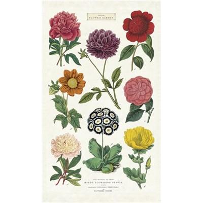 카발리니 빈티지 티타올 - Botanica