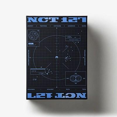 특전/NCT127(엔시티127) - 2021 시즌그리팅