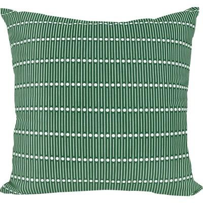 Miller Green Cushion