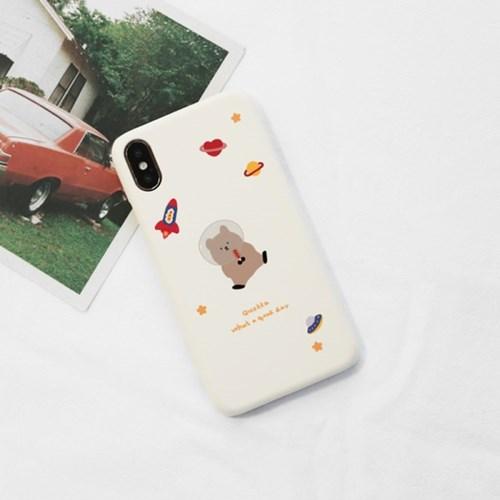 굿데이쿼카(크림) 275 아이폰/LG