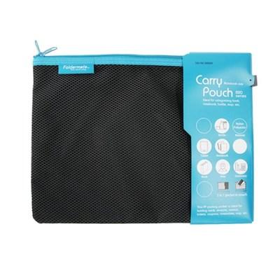 파우치 블랙820 노트북 (블루) B5