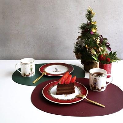 [크리스마스] 넛크래커 디저트 세트(4P)_(366492)