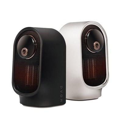 [드보르] 겉따속촉 히터 가습기 DV-P01 색상 2종 화이트 블랙