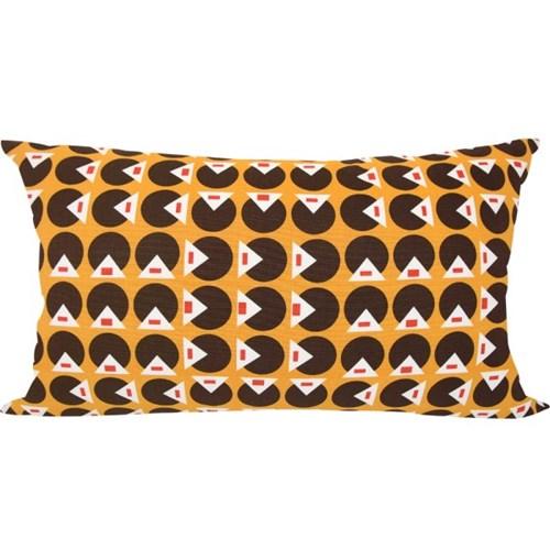 30 Patio Yellow Cushion
