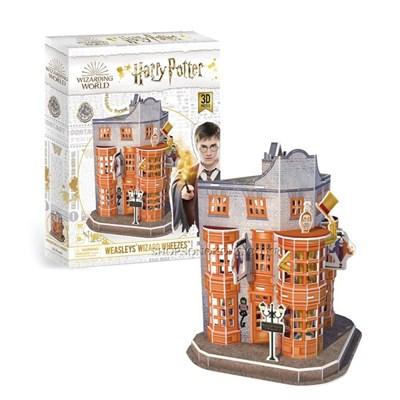 [큐빅펀] 해리포터 위즐리 형제 장난감 가게_(1349681)