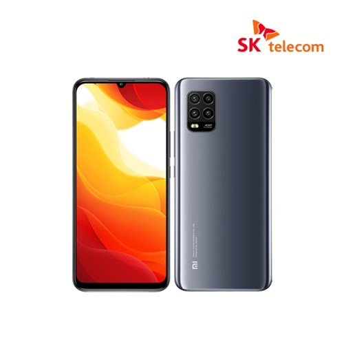 [SKT][선택약정/완납] Xiaomi_Mi10Lite 5G/5GX스탠다드요금제 이상
