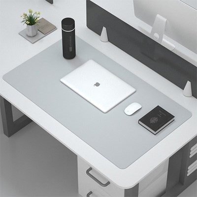 게이밍 마우스 장패드 양면 방수 책상 데스크 매트