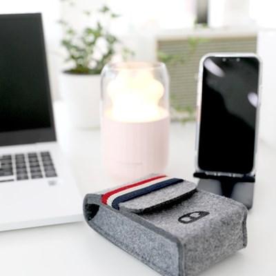 바림 스마트폰 스탠드 아이패드 아이폰 태블릿 휴대용거치대