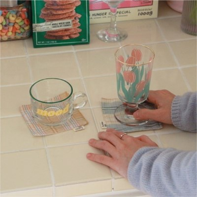 Lykke Tea Coasters (2colors)