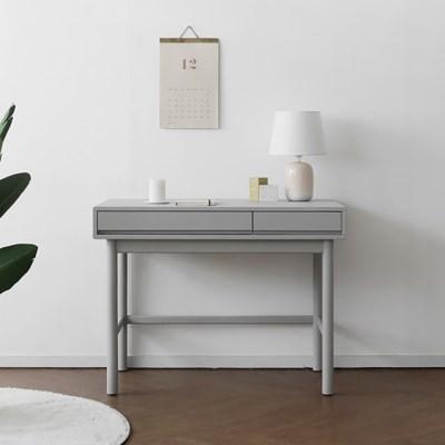 [코코소프트] A형 책상/테이블 : 블랑그레이_(1633949)