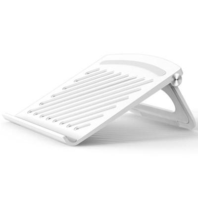 세븐프리 접이휴대용 노트북 거치대SF-D1 화이트_(3757220)