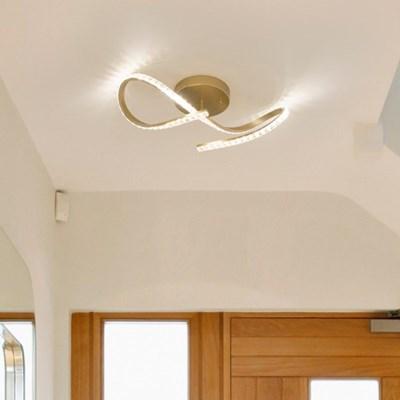 LED 플룹 직부등 20W (센서겸용)