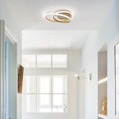 LED 안드로 직부등/센서등 20W