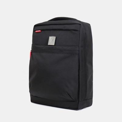 레벨 슬링백 제트블랙 R110101