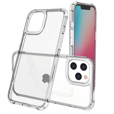 강화유리 에어범퍼 방탄 유광 투명 아이폰12 미니 프로 맥스 케이스