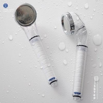 4개월 안심 샤워기+필터3EA