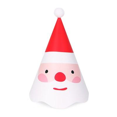 호호호 산타 파티꼬깔