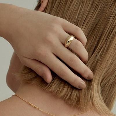 Cutting Gomaru Ring (925 Silver).03