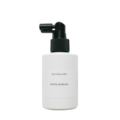 WHITE MUSEUM air perfume