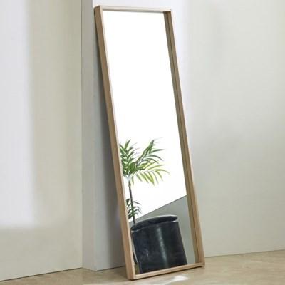 준우드 전신경600 블랙/화이트/메이플/레드 전신거울