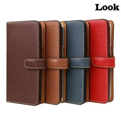 룩 아이폰12 프로 맥스 다코타워싱 월렛 지갑 핸드폰 케이스