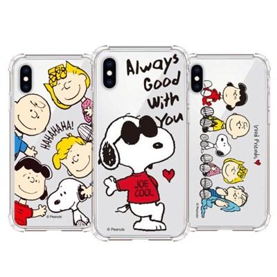 오요앤올리 스누피시즌1 방탄 휴대폰케이스