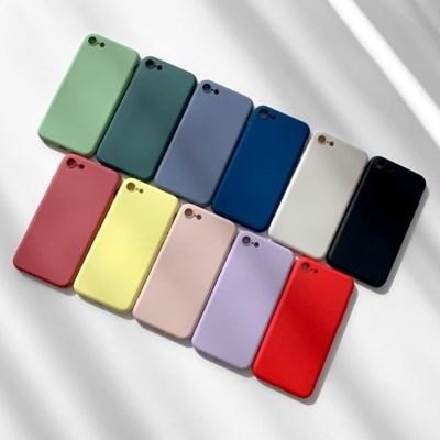 아이폰케이스 se2 7 8 xs 11 12 mini pro max 컬러풀 hp_(3199354)