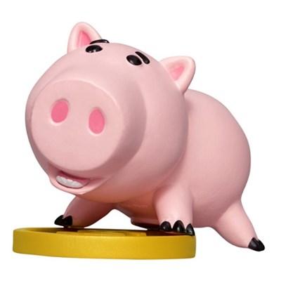 [비스트킹덤] MEA-002SP 토이스토리 햄과 동전 피규어