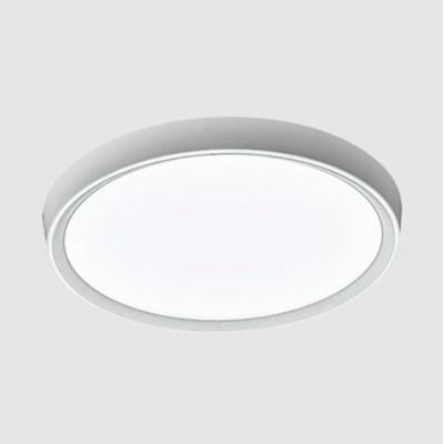 LED 클래스 원형 방등