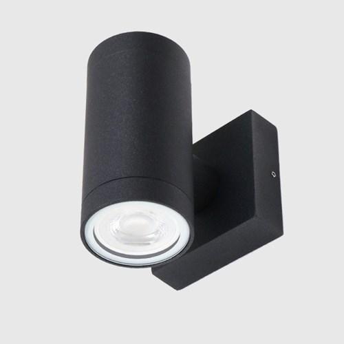 LED 제이 2등 벽등