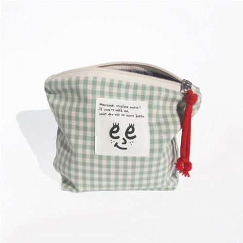 Check pouch(S)_Mint