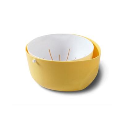FT 후르츠 워싱볼 레몬 간편 주방용품