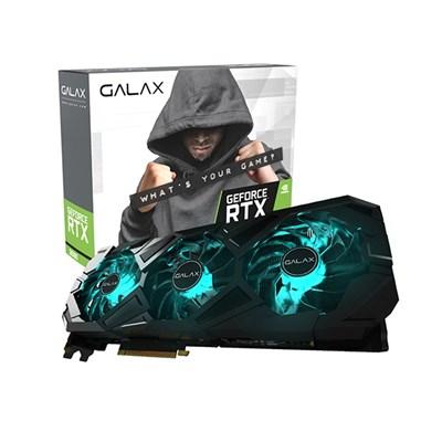 GALAX 지포스 RTX 3090 EX Gamer BLACK OC D6X 24GB