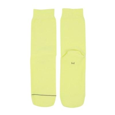 레몬 플레인 크루삭스 S 아동용 (210-230mm)